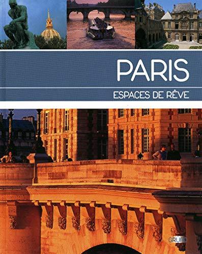 9782700030037: Paris espaces de r�ve