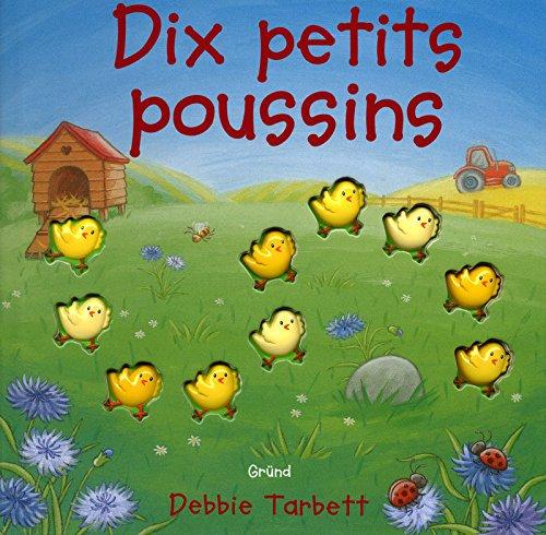 Dix petits poussins (2700030648) by [???]