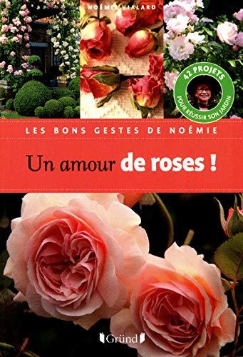 9782700031188: UN AMOUR DE ROSES !