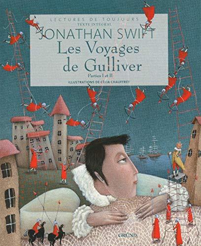 9782700031201: Les Voyages de Gulliver