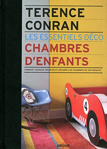 9782700031553: Chambres d'enfants (French Edition)