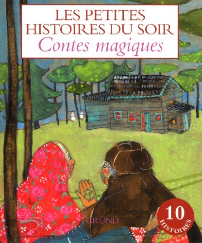 9782700032475: Contes magiques