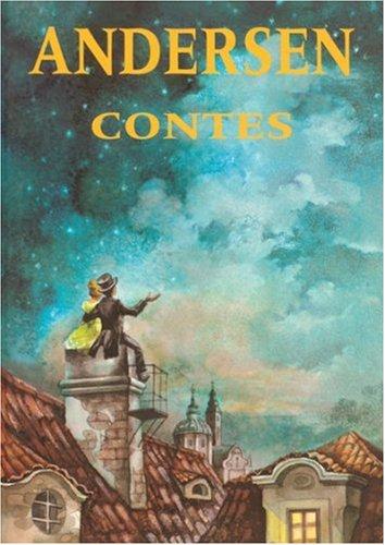 9782700036015: Andersen, contes