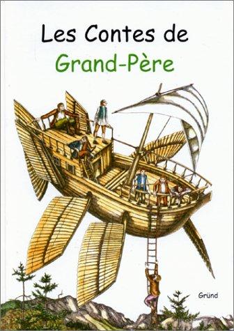 9782700036022: Les contes de grand-pere