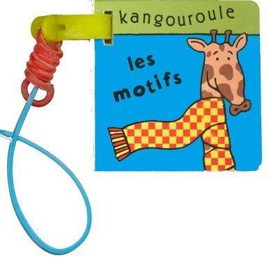 9782700038767: Les Motifs (livre-bracelet)