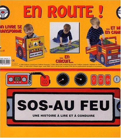 9782700039290: SOS-Au feu (En route !)