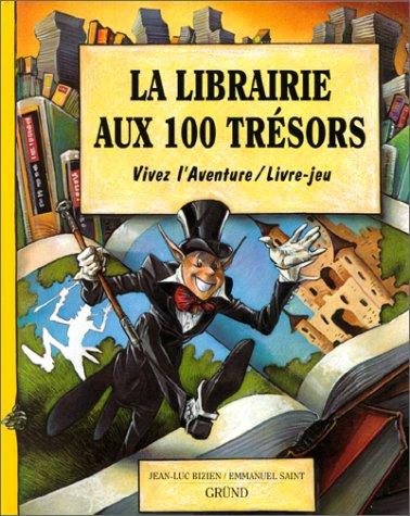 9782700040890: La librairie aux 100 trésors
