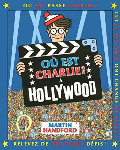 9782700041279: Où est Charlie ? À Hollywood