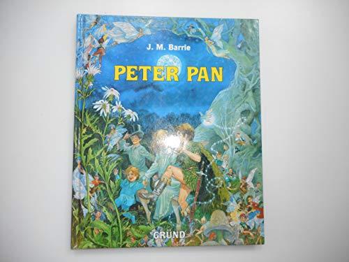 9782700041309: Peter Pan