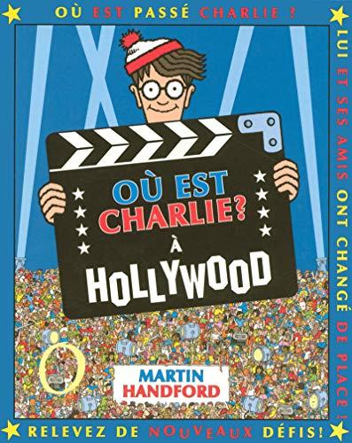 9782700041880: O� est Charlie ? : A Hollywood (mini)
