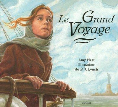 9782700042788: Le grand voyage