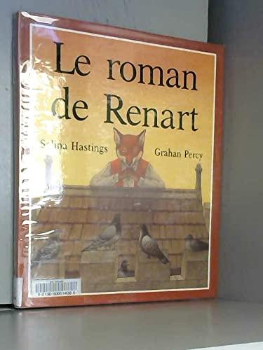 9782700042825: Le roman de renart