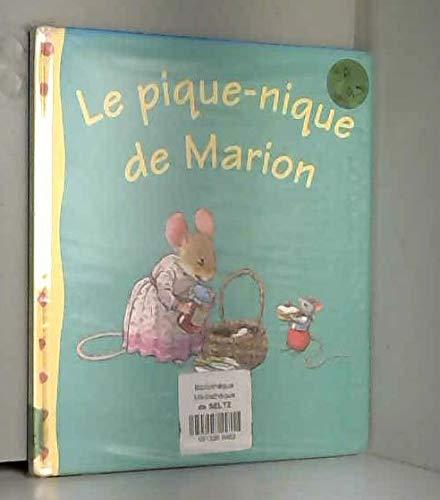 9782700043778: Le pique-nique de Marion