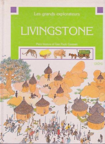 9782700045659: Livingstone