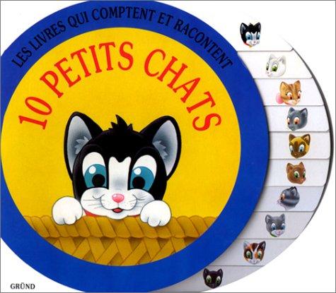 9782700046038: 10 petits chats