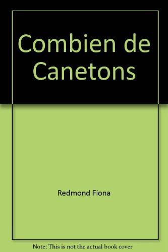 9782700047110: COMBIEN DE CANETONS