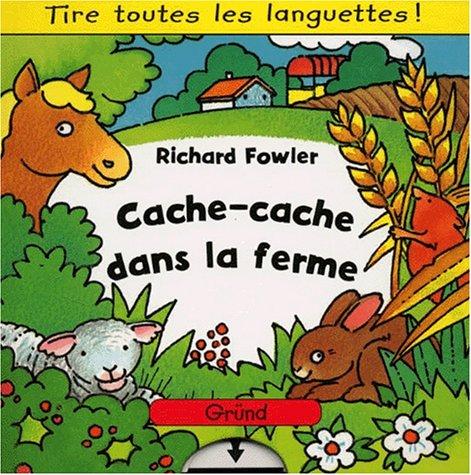 Cache-cache dans la ferme (2700047133) by Richard Fowler