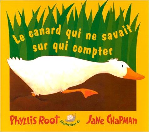 9782700048162: Le canard qui ne savait pas compter
