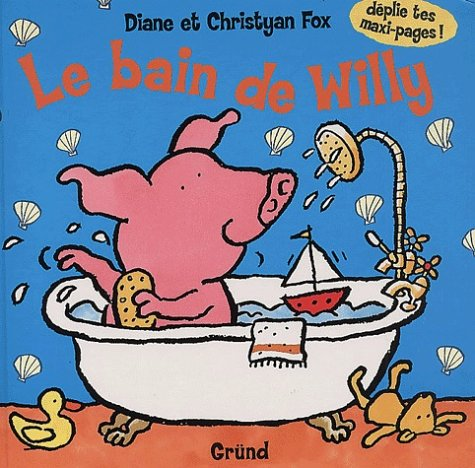 9782700048476: Bain de Willy Le (Hardcover)