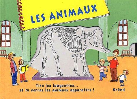 9782700048582: Les animaux