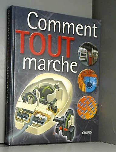 Comment tout marche (French Edition): Wright, Michael, Patel, Mukul