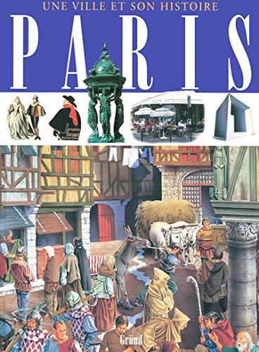 Paris une ville & son histoire (Une: Rossi, Renzo