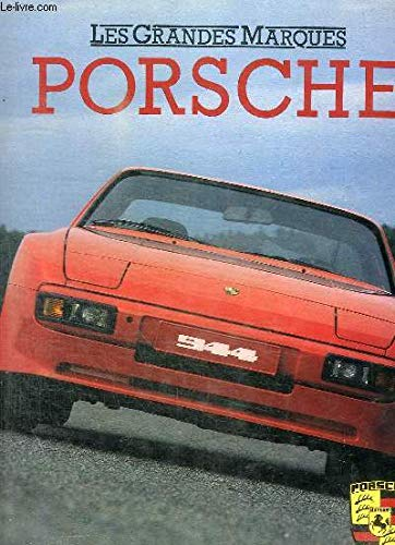 Porsche (Spanish Edition): Chris Harvey