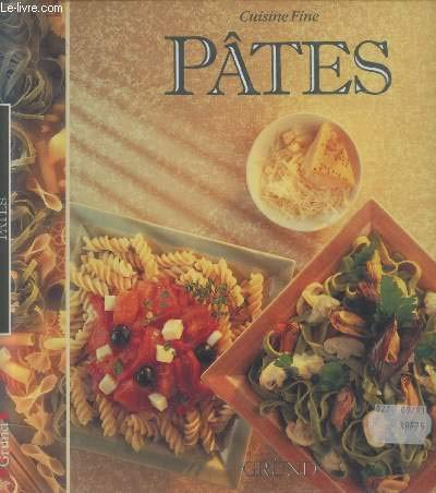 9782700057812: Pâtes
