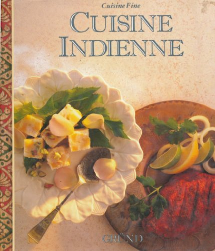 9782700057850: Cuisine indienne