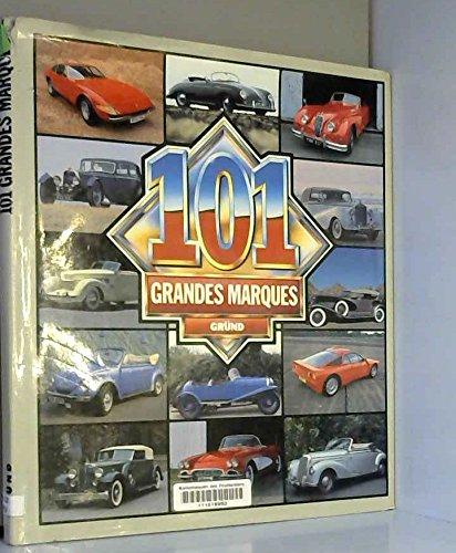 101 Grandes Marques