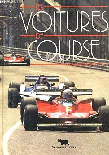 9782700071061: Les Voitures de course : Kaléidoscope