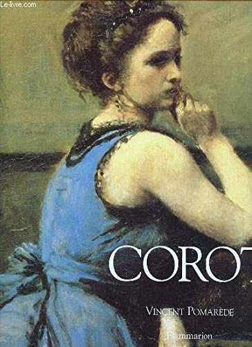 9782700121247: Corot (relie)