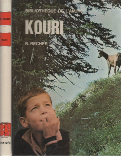 9782700200843: Kouri