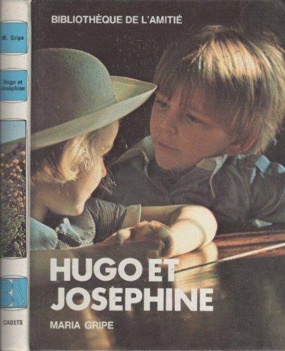 9782700201123: Hugo et Jos�phine