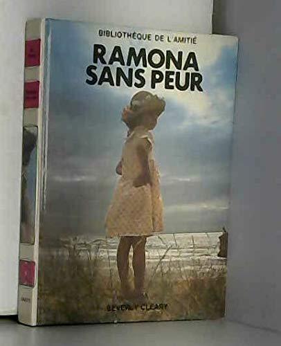 9782700201635: Ramona Sans peur (Bibliothèque de l'amitié)