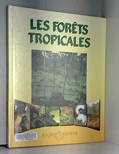 9782700210590: Les For�ts tropicales