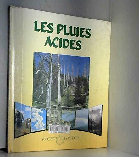 Collection Planete Verte: Les Pluies Acides (French: John Baines