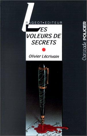 9782700211344: Les voleurs de secrets