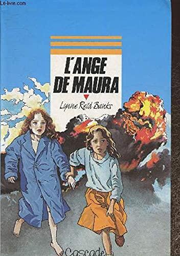 9782700211474: L'ange De Maura