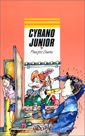 9782700211917: Cyrano junior