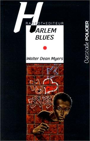 9782700212020: Harlem blues