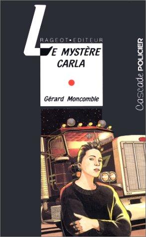 9782700223095: Le myst�re Carla