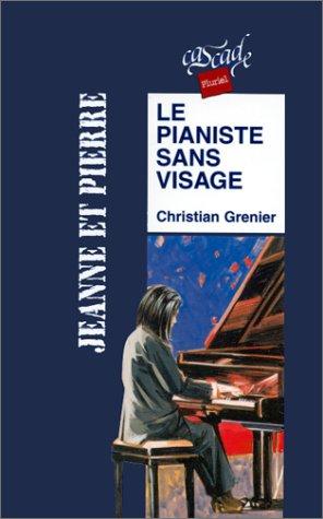 9782700223163: Le pianiste sans visage
