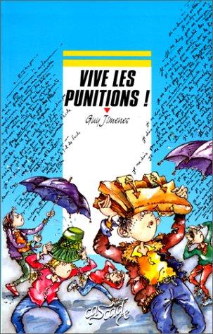 9782700223712: Vive les punitions (Cascade)