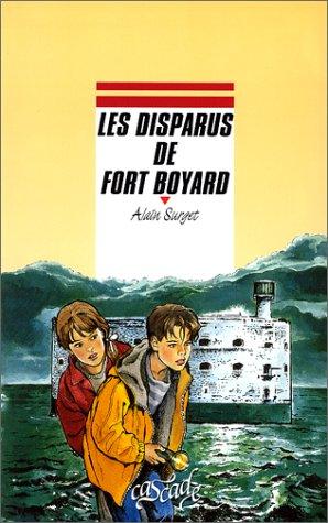 9782700223965: Les disparus de Fort Boyard