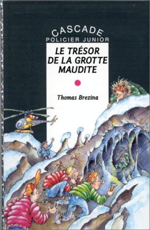 9782700224351: Les K : Le trésor de la grotte maudite