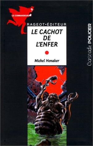 9782700225075: Le Cachot de l'Enfer