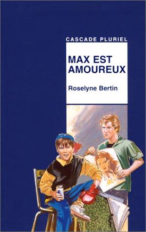 9782700225105: Max est amoureux
