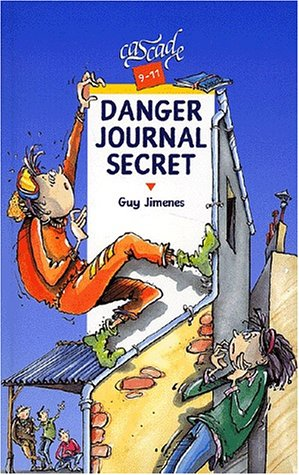 9782700227352: Danger : Journal secret