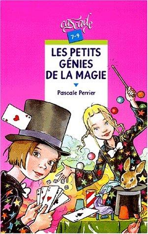 9782700227703: Les Petits génies de la magie